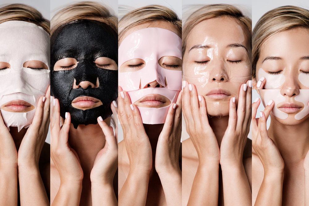 5 Reasons to Apply a Face Mask